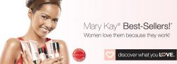 Mary Kay Best Sellers